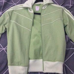 Athletic Adidas Jacket